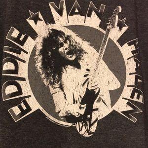Eddie Van Halen shirt